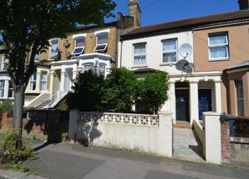 Thumbnail 2 bedroom flat to rent in North Birkbeck Road, London