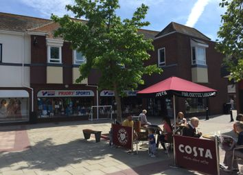 Thumbnail Retail premises to let in Unit 27, Saxon Square, Christchurch, Dorset