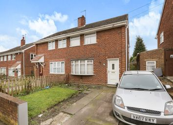 Thumbnail 3 bed semi-detached house for sale in Walter Road, Bilston
