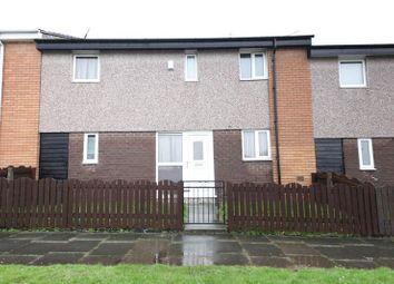 Thumbnail 3 bed terraced house for sale in Falkirk Grove, Kitt Green, Wigan
