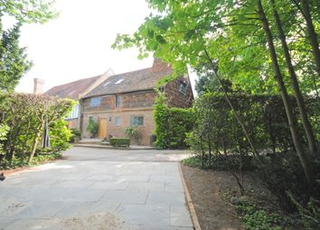 Thumbnail 4 bed semi-detached house to rent in Haxted Road, Edenbridge