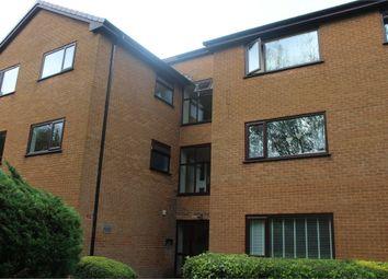 Thumbnail 1 bed flat for sale in Watling Street Road, Fulwood, Preston, Lancashire