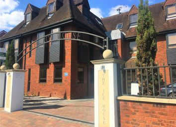 Thumbnail 2 bed flat to rent in The Ice House, Dean Street, Marlow, Bucks
