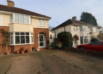 Thumbnail 3 bed property for sale in Beechcroft Road, Bletchley, Milton Keynes