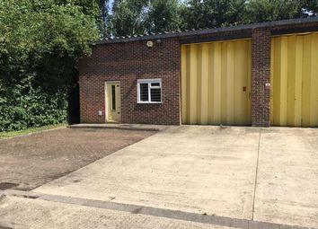 Thumbnail Light industrial to let in Unit D1, Watlington Industrial Estate, Cuxham Road, Watlington, Oxon