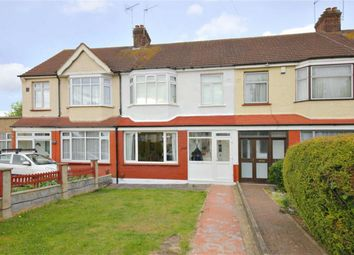 Thumbnail 3 bed terraced house for sale in Church Street, Edmonton, London
