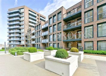 Thumbnail 1 bed flat for sale in Waterfront II, Royal Arsenal Riverside
