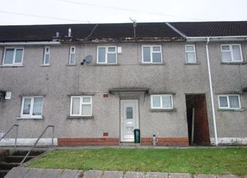 Thumbnail 3 bed terraced house to rent in Glan-Yr-Afon, Treorchy