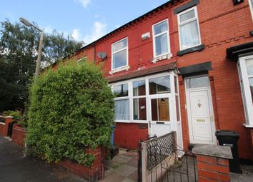 Thumbnail 2 bed terraced house to rent in Arthur Street, Stockport