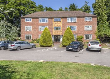 Thumbnail 2 bed flat to rent in Trotsworth Court, Christchurch Road, Virginia Water, Surrey