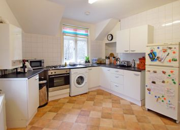 Thumbnail 3 bed flat to rent in High Street, Ewell Village