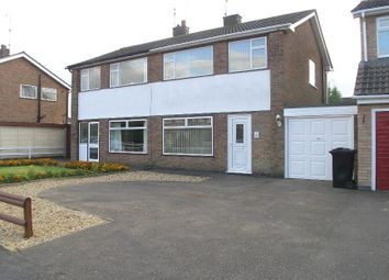 Thumbnail 3 bedroom semi-detached house to rent in Chatsworth Road, Stamford