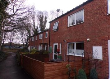 Thumbnail 3 bed terraced house for sale in Abberley Close, Redditch, Worcestershire