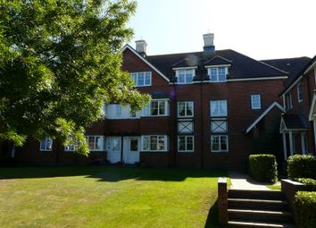 Thumbnail 2 bedroom flat to rent in Ramsbury Drive, Hungerford