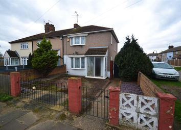 Thumbnail 3 bed end terrace house for sale in Scott Road, Grays
