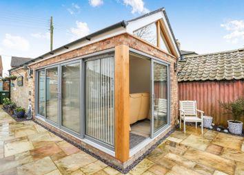 Thumbnail Property to rent in Bell Lane, Fenstanton, Huntingdon