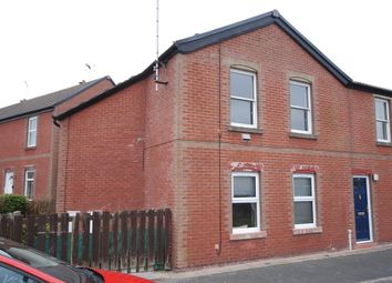Thumbnail 2 bed flat for sale in Eamont Close, Walney, Cumbria