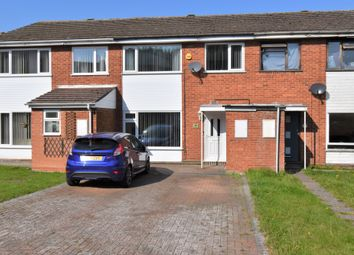 3 bed terraced house for sale in Murcott Road West, Whitnash CV31