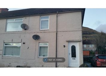 Thumbnail 3 bed flat to rent in Southcroft, Alva