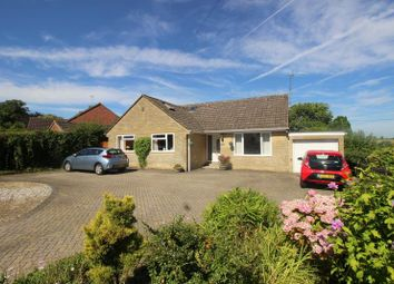 Thumbnail 4 bed bungalow for sale in Stone Lane, Lydiard Millicent, Swindon