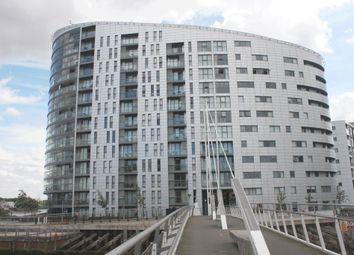 Thumbnail 2 bed flat to rent in Admirals Tower, Dowells Street, Greenwich