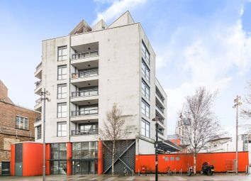 Thumbnail 1 bed flat to rent in Salway Place, Stratford