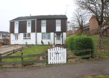 Thumbnail 3 bed terraced house to rent in Greenacre Drive, Leicester