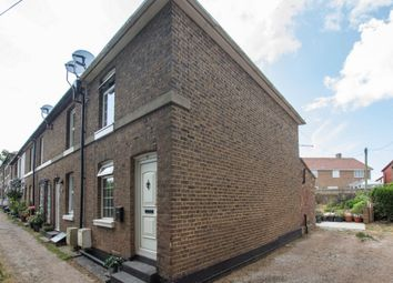 Thumbnail 2 bed cottage for sale in Belmont, Walmer