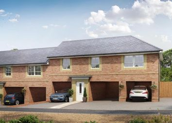 """2 bed end terrace house for sale in """"Alverton"""" at Cricket Field Grove, Crowthorne RG45"""