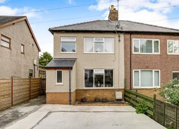 Thumbnail 3 bed end terrace house for sale in School Road, Peak Dale, Buxton