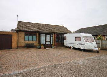 Thumbnail 3 bed detached bungalow for sale in Beaufort Close, Great Sankey, Warrington