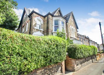 Thumbnail 1 bed flat for sale in Mornington Road, Leytonstone