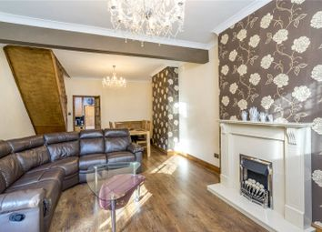 Thumbnail 2 bed terraced house to rent in Rosebery Avenue, London
