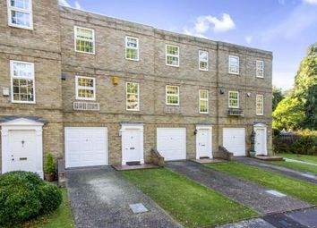 Thumbnail 4 bed terraced house for sale in Bournemouth, Dorset, 6 Queens Gardens