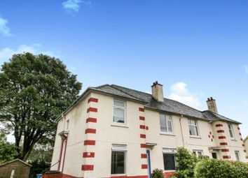 2 bed flat for sale in Crusader Avenue, Glasgow G13