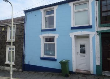 Thumbnail 2 bed terraced house to rent in Ynysllwyd Street, Aberdare