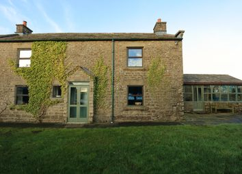 Thumbnail 5 bed detached house for sale in Baldersdale, Barnard Castle