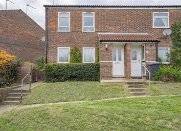 Thumbnail 2 bed flat for sale in Leeves Way, Heathfield