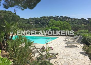 Thumbnail 4 bed property for sale in 83120 Sainte-Maxime, France