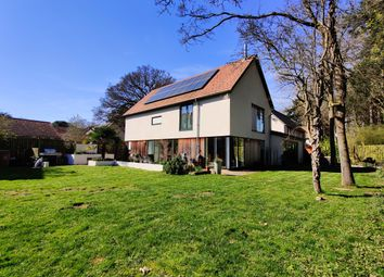 Thumbnail 4 bed detached house to rent in Littlewood, Drayton, Norwich