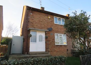 Thumbnail 2 bedroom end terrace house for sale in Romney Road, Corby