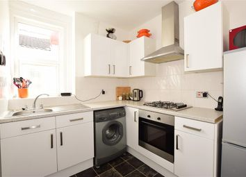 Thumbnail 2 bedroom flat for sale in Laburnum Grove, Portsmouth, Hampshire