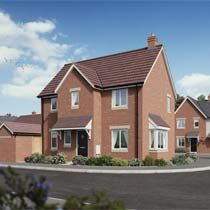 Thumbnail 3 bedroom semi-detached house for sale in Scotswood, Ellesmere Road, Shrewsbury, Shropshire