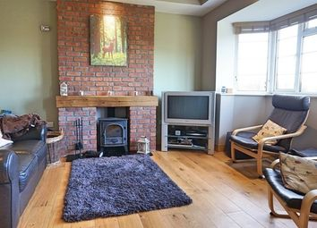 Thumbnail 2 bed flat to rent in Chisenbury Court, East Chisenbury, Pewsey