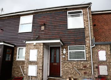 Thumbnail 2 bed terraced house for sale in Jubilee Close, Dovercourt, Harwich