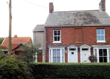 Thumbnail 3 bed cottage for sale in Bartholomews Green, Southwold