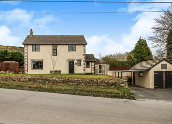 Thumbnail 4 bed detached house for sale in Hillhead, St. Stephen, St. Austell