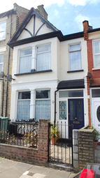 3 bed terraced house for sale in Carlton Road, Friern Barnet N11