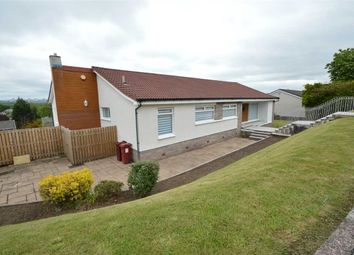 Thumbnail 4 bed detached house for sale in Abercorn Drive, Hamilton