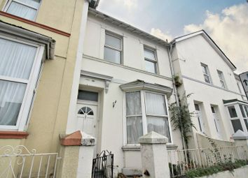 Thumbnail 1 bedroom flat to rent in Lymington Road, Torquay
